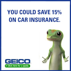 Save Money With Geico