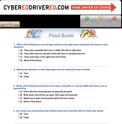 How Much Is Drivers Ed >> Driver Education Online And Internet Learners Permit Driver Training